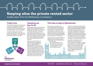 Housing infographic page 1