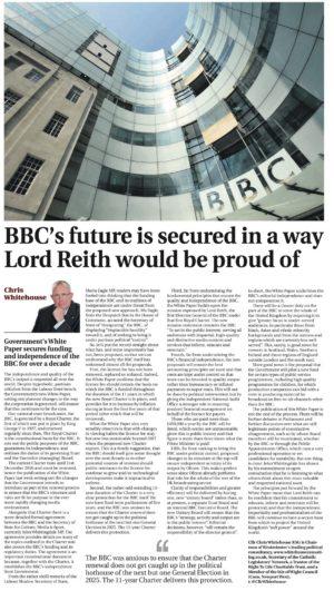 Universe May 2016 BBC