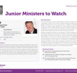 Junior Ministers to Watch v.5-06