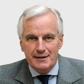 Michel Barnier: European Commission Chief Brexit Negotiator