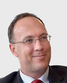 Antony Phillipson: Director of Trade and Partnerships, Department for Exiting the EU