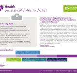health-to-do-list