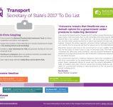 transport-to-do-list