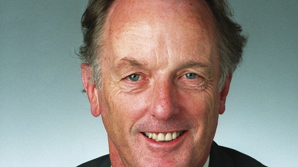 Dr Ian Gibson MP, Labour, Norwich North, has sadly died at the age of 82.